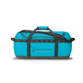 Fourth Element Bolsa Estanca Expedition Series 120 litros Azul