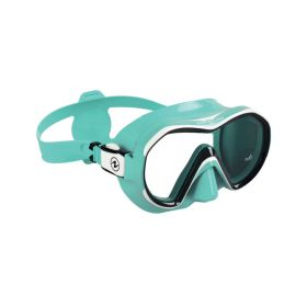 Aqualung Reveal 1 Green Mask