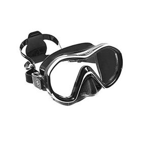 Aqualung Reveal 1 Black / White Mask