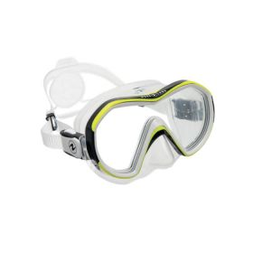 Aqualung Reveal 1 Lime Mask