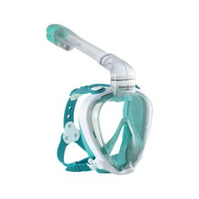Aqualung Smart Snorkeling Mask Turquoise