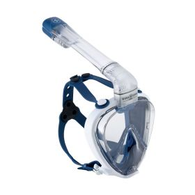 Aqualung Smart Snorkeling Mask Blue