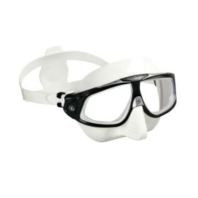 Aqualung Sphera X White / Black Mask
