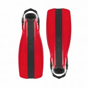Dive Rite XT Fins Red