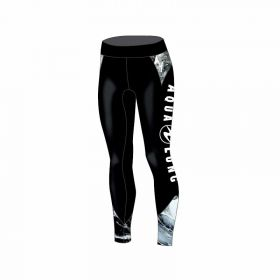 Aqualung Rash Guard Leggings Woman
