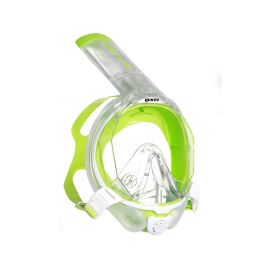 Mares Sea Vu Dry + Mask Lime Small