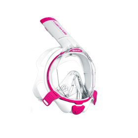 Mares Sea Vu Dry + Mask Pink Small