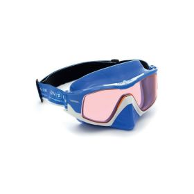 Aqualung Versa Blue / White Mask