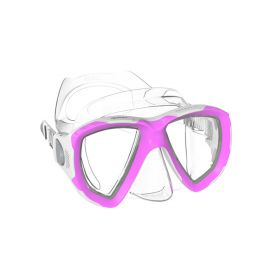 Mares Trygon Mask Pink Junior