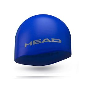 Head Gorro Silicone Moulded Royal