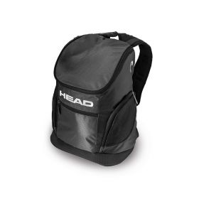 Head Training Backpack 33 Black