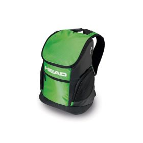 Head Training Backpack 33 Lime