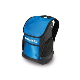 Head Training Backpack 33 Light Blue