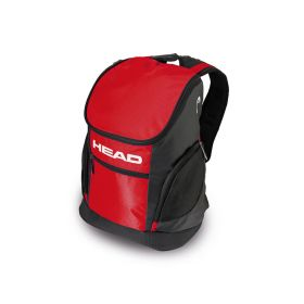 Head Training Backpack 33 Red