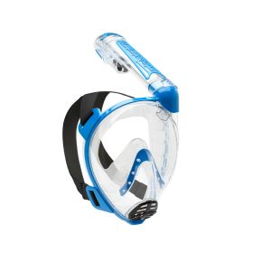 Cressi Duke Mask Blue