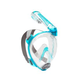 Cressi Duke Mask Aquamarine