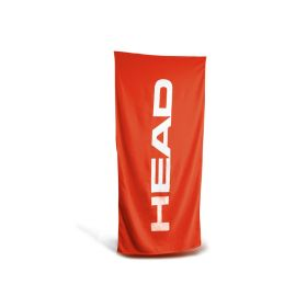 Head Sport Cotton Towel Red