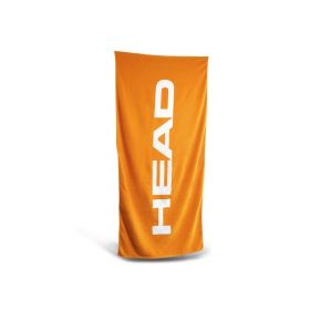 Head Sport Cotton Towel Orange
