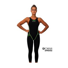 Head Liquidfire ACT Lady Full Suit SL CMAS