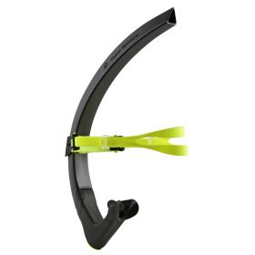 Michael Phelps Focus Swim Snorkel Black/Lime