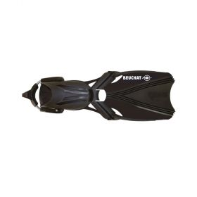 Beuchat Aquabionic EVO Fins Black