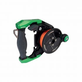 Apeks Lifeline Ascend Reel 60 meters Green