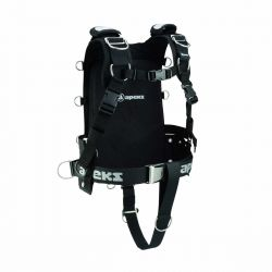 Apeks Harness WTX