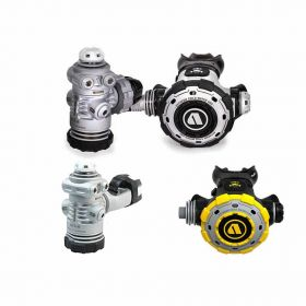 Apeks MTX-R Regulator + MTX-R Octopus Pack