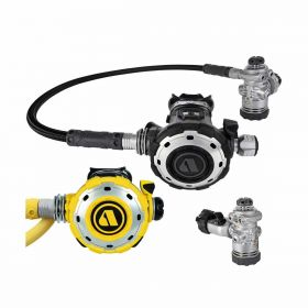 Apeks MTX-RC Regulator Set