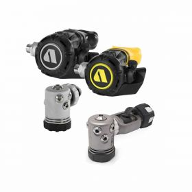 Apeks Pack XL4 Regulator