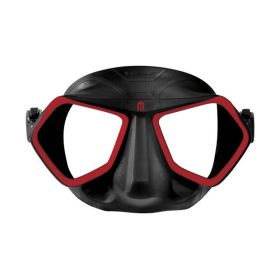Omer Wolf Black / Red Mask