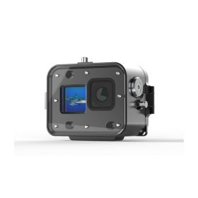 T-Housing Aluminium Housing for GoPro Hero9 Black