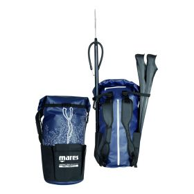 Mares Ascent Dry Backpack