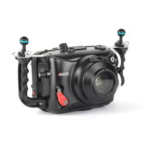 Nauticam Housing NA-C70 for Canon C-70