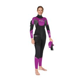 Mares Ice Skin Woman 7mm