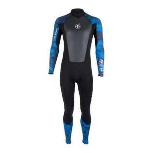 Aqualung Hydroflex 3mm Azul Hombre