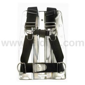 Dive Rite Deluxe Harness