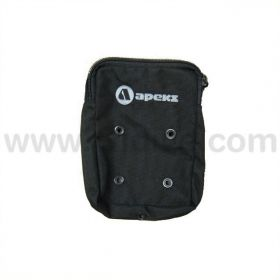 Apeks WTX Tek Large Cargo Pocket