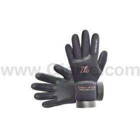 XS Scuba Guantes Dry Gloves 5mm