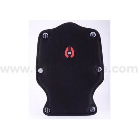 Hollis Backplate Pad