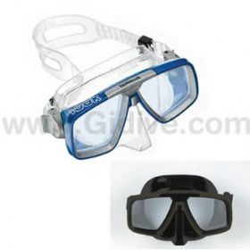 Aqualung Look Mask