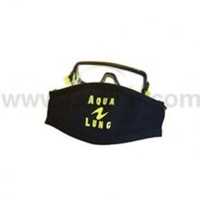 Aqualung Mask Strap Cover