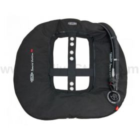 Tecline Donut 22 Special Edition Rebreather Wing