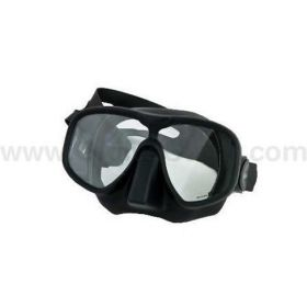 Tecline Frameless II Two Window Mask