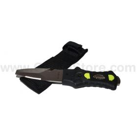 Tecline Cuchillo Mini Razor Beta