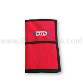 DTD Wetnotes Complete Red