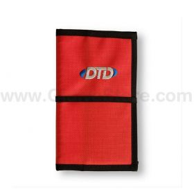 DTD Wetnotes Complete Orange