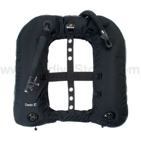 Dive Rite Classic XT Double Bladder Wing