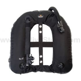 Dive Rite REC XT Double Bladder Wing