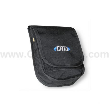 DTD Harness Pocket Small